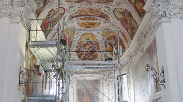 Chiesa S. Dionigi